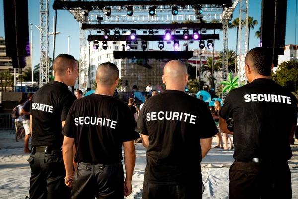 ARMA Sécurité Évènementiel