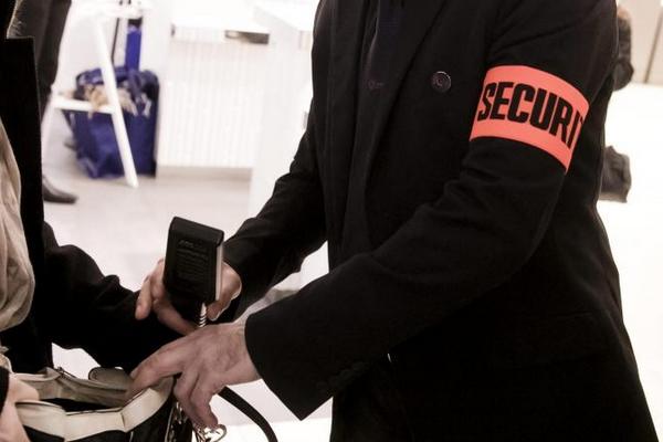 ARMA Sécurité Gardiennage - Prévention filtrage