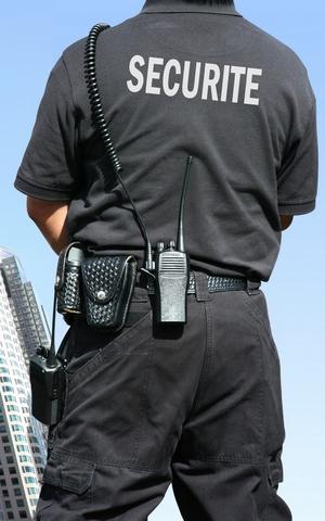 ARMA Sécurité votre solution