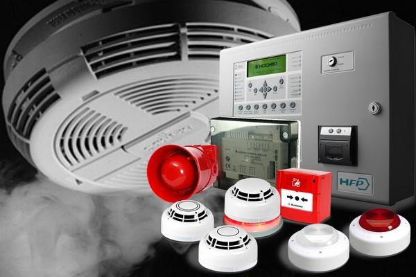 ARMA Sécurité incendie détecteur