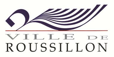 Logo de la commune de Roussillon (38150)